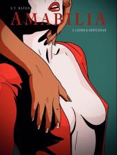 Amabilia -3- Ladies et gentleman