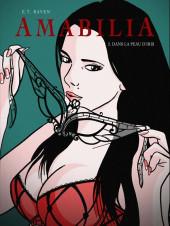 Amabilia -2- Dans la peau d'iris