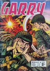 Garry (Impéria - 3e série) -319- Doigts d'argent