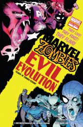 Marvel Zombies: Evil Evolution (Marvel Comics - 2010) -1- Marvel Zombies: Evil Evolution