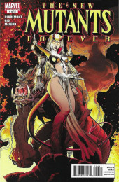 New Mutants Forever (2010) -4- The Fall of Nova Roma Part 4