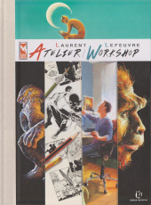 (AUT) Lefeuvre -2018- Atelier / Workshop
