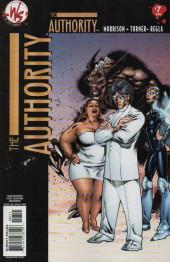 Authority (The) (2003) -7- Godhead, Episode 2