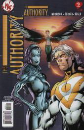 Authority (The) (2003) -9- Godhead, Episode 4