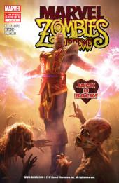 Marvel Zombies: Supreme (Marvel Comics - 2011) -4- Issue # 4