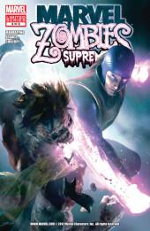 Marvel Zombies: Supreme (Marvel Comics - 2011) -5- Issue # 5