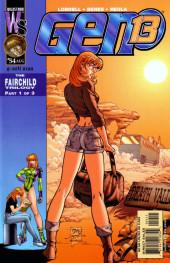 Gen13 (1995) -54- The Fairchild Trilogy: 1