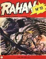 Rahan (1re Série - Vaillant) -12- Les liens de vérité/La falaise d'argile