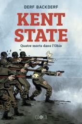 Kent State - Kent State - Quatre morts dans l'Ohio