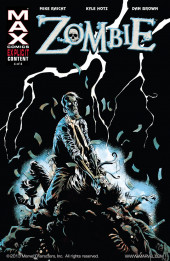 Zombie (Marvel MAX - 2006) -4- Issue # 4