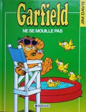 Garfield -20a1999- Ne se mouille pas