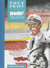 Tout Pratt (collection Altaya) -29- Koinsky raconte... deux ou trois choses que je sais d'eux 1