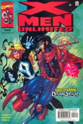 X-Men Unlimited (1993) -28- A Plague Among Us