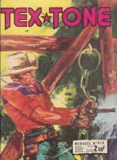 Tex-Tone -416- La preuve