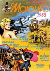 Alamanaque O Mosquito -2- 1985