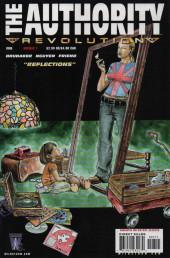 Authority (The): Revolution (2004)