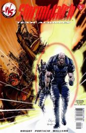 StormWatch: Team Achilles (2002) -2- Cogele El Golpe