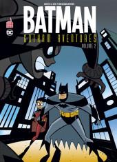 Batman Gotham Aventures -2- Tome 2