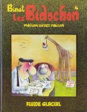 Les bidochon -4a1985- Maison, sucrée maison