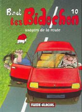 Les bidochon -10b2000- Les Bidochons usagers de la route