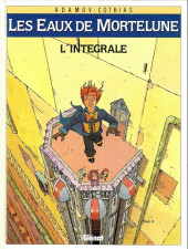 Les eaux de Mortelune -INT1a1996- L'Intégrale