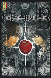 Death Note -HSb- How to read