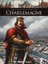 Ils ont fait l'Histoire -3a2019- Charlemagne