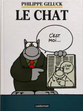 Le chat -1d2017- Le Chat