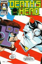 Death's Head (Marvel UK - 1988) -6- Issue # 6