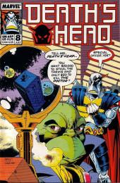 Death's Head (Marvel UK - 1988) -8- Issue # 8
