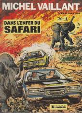 Michel Vaillant -27b1984- Dans l'enfer du safari