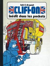 Clifton -HS1- Inédits dans les pockets