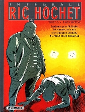 Ric Hochet (Intégrale) -4- Tome 4