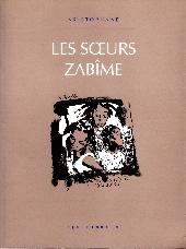 Les sœurs Zabîme