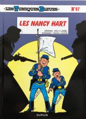 Les tuniques Bleues -47a2019- Les Nancy Hart