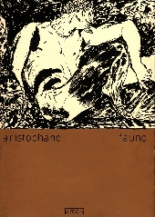 Faune (Aristophane) - Faune