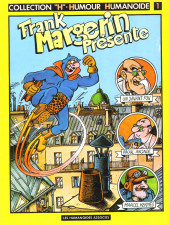 Frank Margerin présente - Tome 1b1981