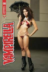 Vampirella (Volume 5 - 2019)
