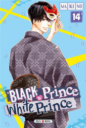 Black Prince & White Prince -14- Tome 14