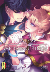 Tales of Wedding Rings -8- Tome 8