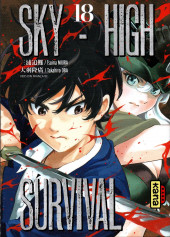 Sky-High Survival -18- Tome 18