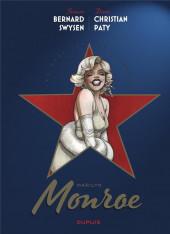 Les Étoiles de l'histoire -2- Marilyn Monroe