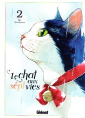 Le chat aux sept vies -2- Tome 2