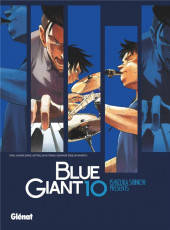 Blue Giant -10- Tome 10