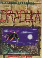 Plagiats célèbres - Plagiats célèbres : Dracula