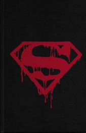 Superman - 80 ans -3- 1992 : La mort de Superman