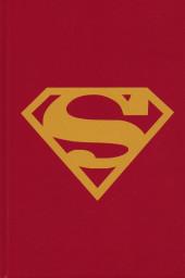 Superman - 80 ans -2- 1986 : Les origines modernes