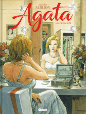 Agata -2- Broadway