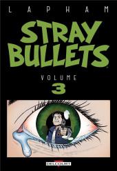 Stray Bullets -INT3- Volume 3