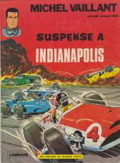 Michel Vaillant -11c1978- Suspense à Indianapolis